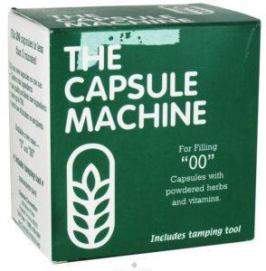 CapsuleMashine